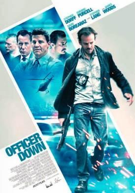 Фильм Офицер ранен 2013 онлайн
