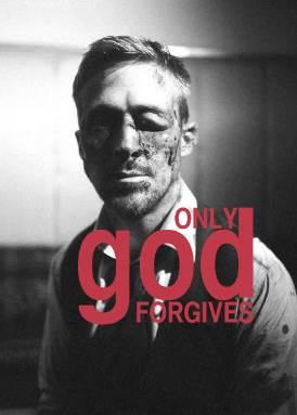 Смотреть фильм Только Бог простит 2013 онлайн