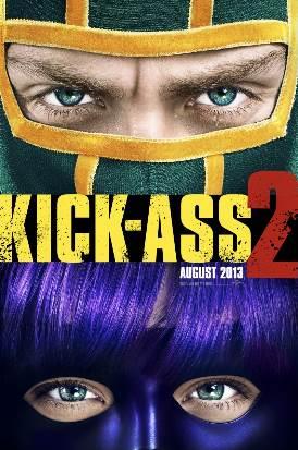 Смотреть фильм Пипец 2 2013 онлайн